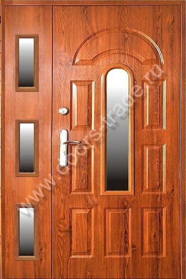 каталог входных дверей для коттеджей