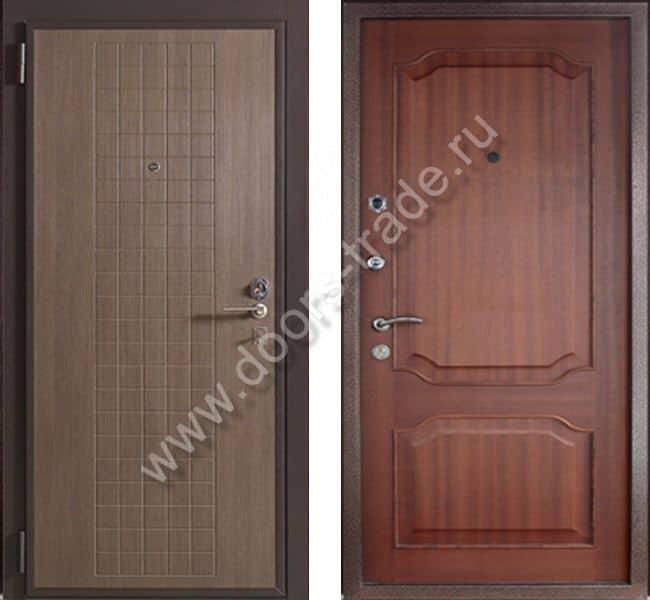 железная дверь мдф купить до 15 тысяч