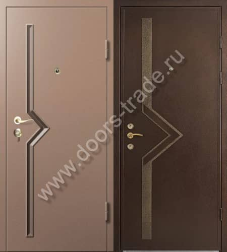 входная дверь для загородного дома в электрогорске