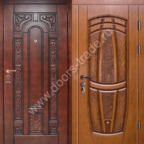 монино железная дверь