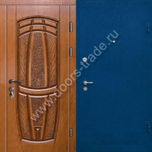 входные двери в озёрах