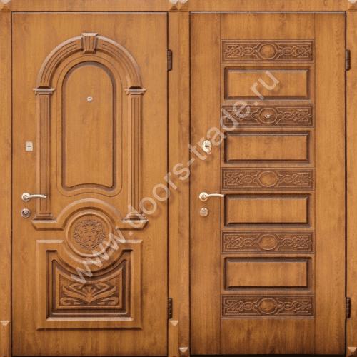 каталог металлических уличных дверей цены
