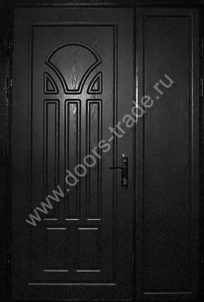 купить входную металлическую дверь москва выхино