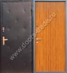противопожарные металлические двери 2 го типа